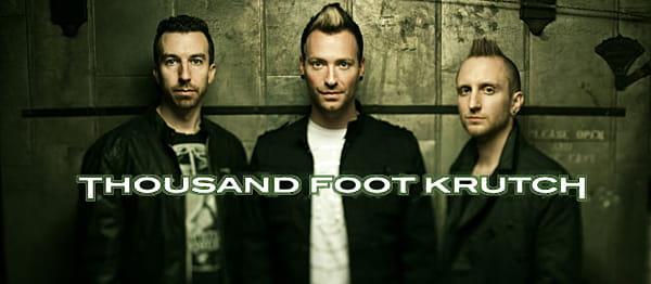 Thousand Foot Krutch tem musica traduzida em Português!