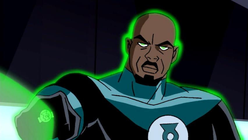 Lanterna Verde   John Stewart deverá liderar os filmes da franquia, afirma site