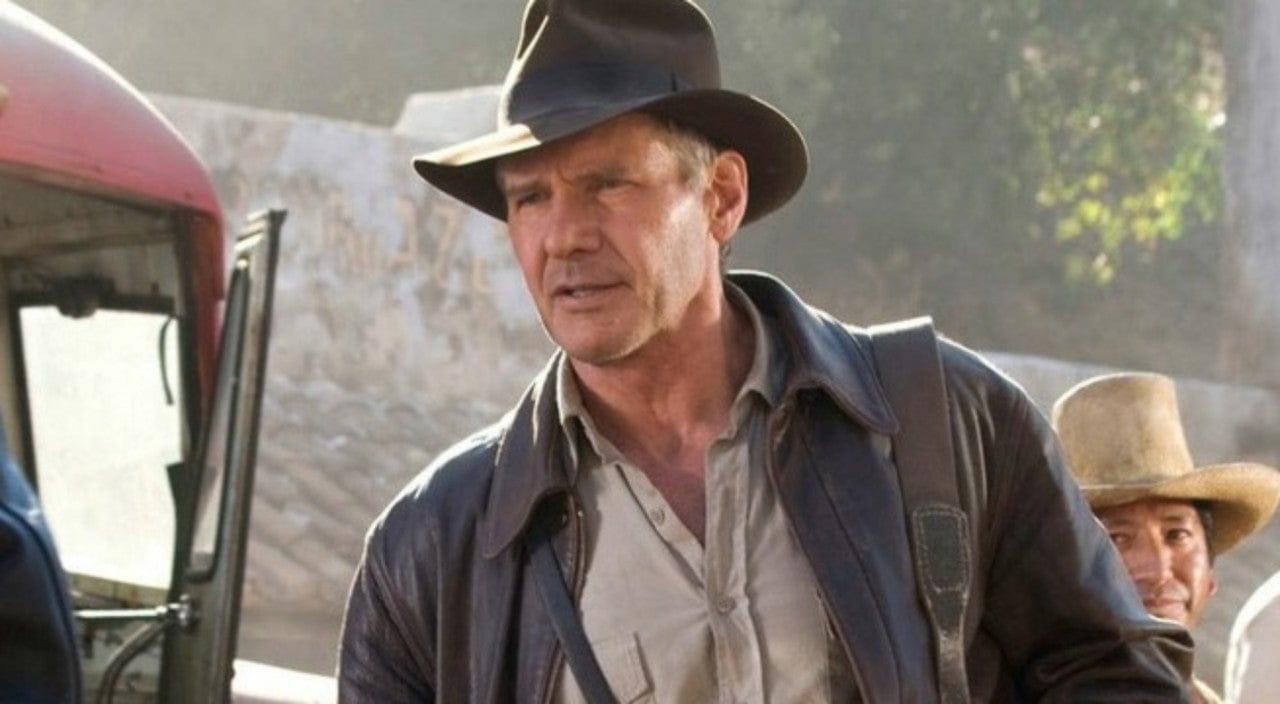 Indiana Jones 5 | Filme começará a ser filmado em 2020