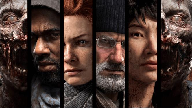 The Walking Dead, do Overkill, mostra seu mais novo personagem, encontre-a aqui