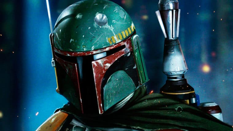 Star Wars   Filme solo do Boba Fett é cancelado