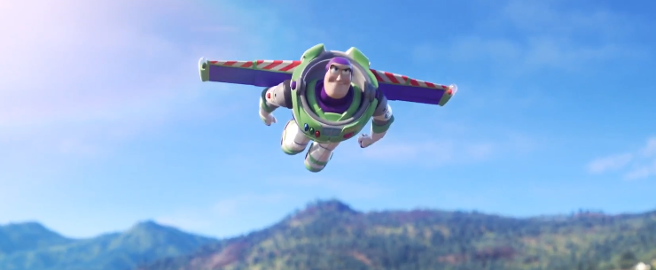 Toy Story 4 trailer final é divulgado