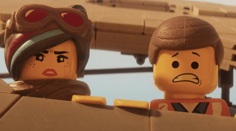 Uma Aventura Lego 2   Assista o novo trailer do filme