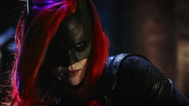 Batwoman será judia na série, confirma produtora
