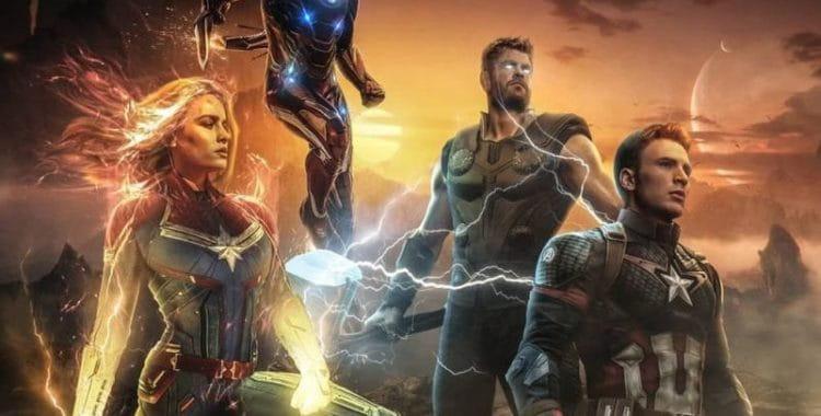 Vingadores 4 | Ator revela que gostou mais do 4 que Guerra Infinita