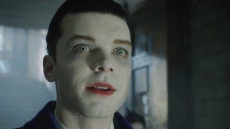 Gotham   Ator explica por que a não usa o nome Coringa na serie