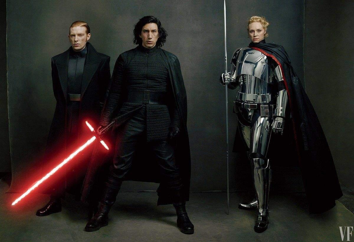 Star Wars - O último Jedi – Imagens divulgadas