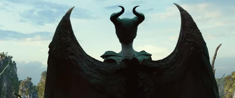 Malévola: Dona do Mal   Ganha um novo trailer pela Disney