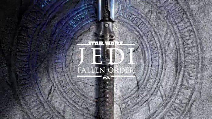 Star Wars Jedi: Fallen Order   Suposto vazamento revela cartaz oficial