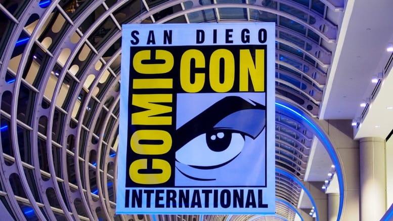 Especial   Tudo que rolou na San Diego Comic Con 2017 parte 1
