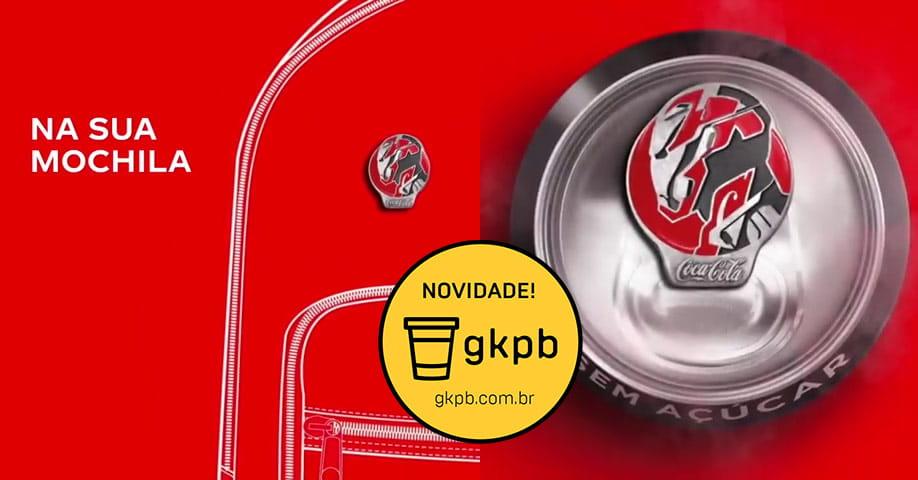 Coca-Cola | Lacres das latinhas serão transformadas em pins colecionáveis de Vingadores: Ultimato