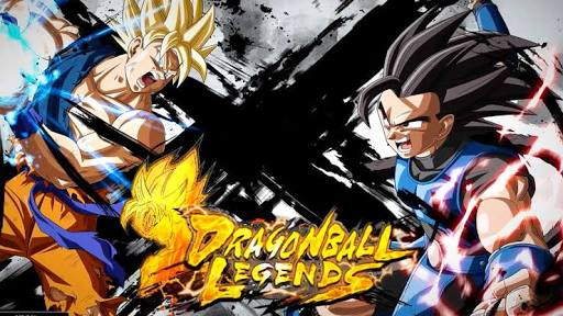 Anunciado Novo Jogo de Dragon Ball Para Móbiles