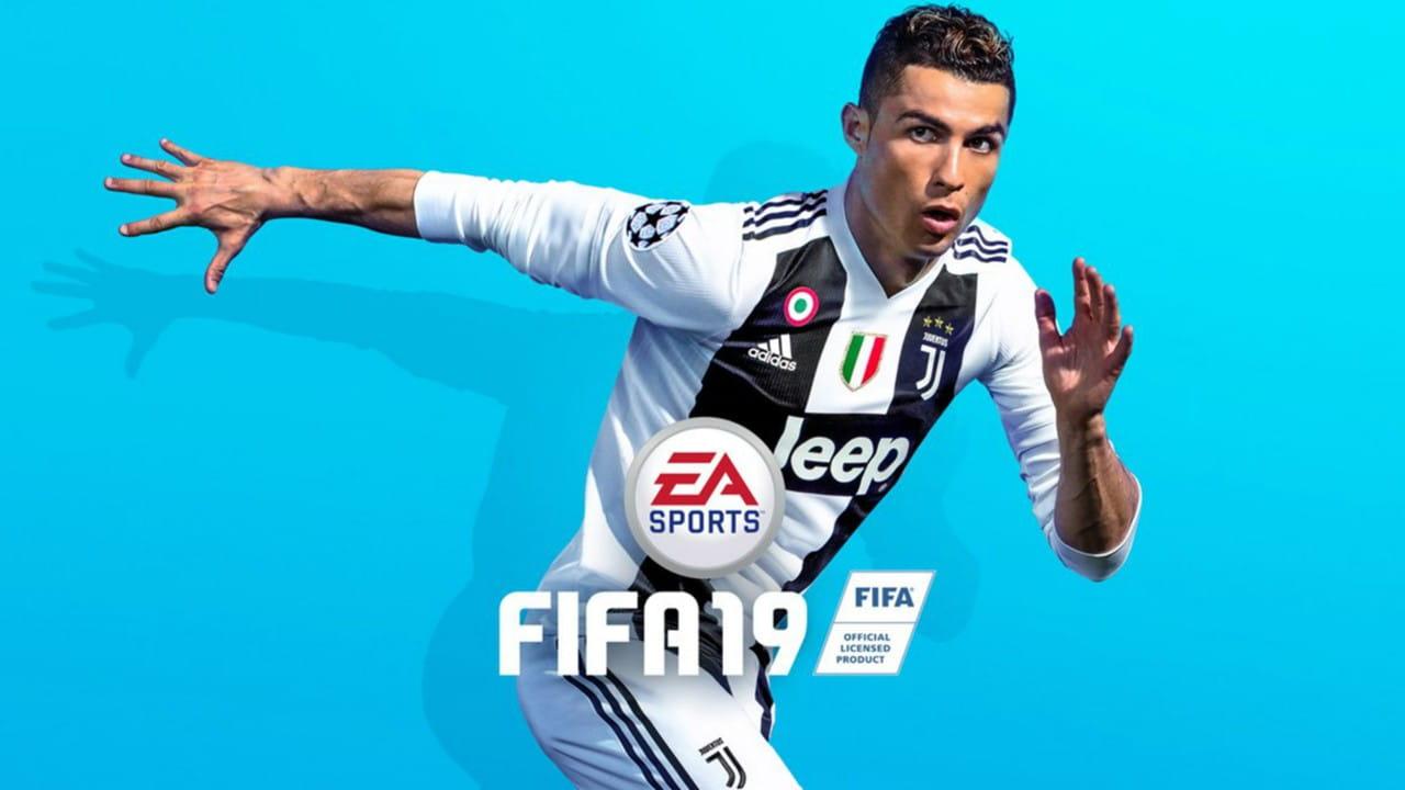 FIFA 19 bate o recorde de jogo mais vendido no Reino Unido