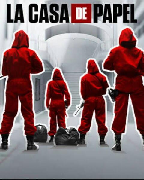 La Casa de Papel | Segunda temporada tem data de estreia
