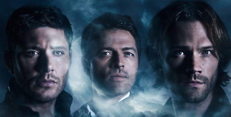Supernatural | Atores podem voltar para mais temporadas