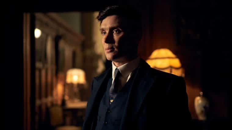 Peaky Blinders | Netflix divulga data do retorno da série