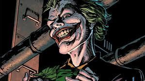 The Joker confirmado para ser uma história de origem