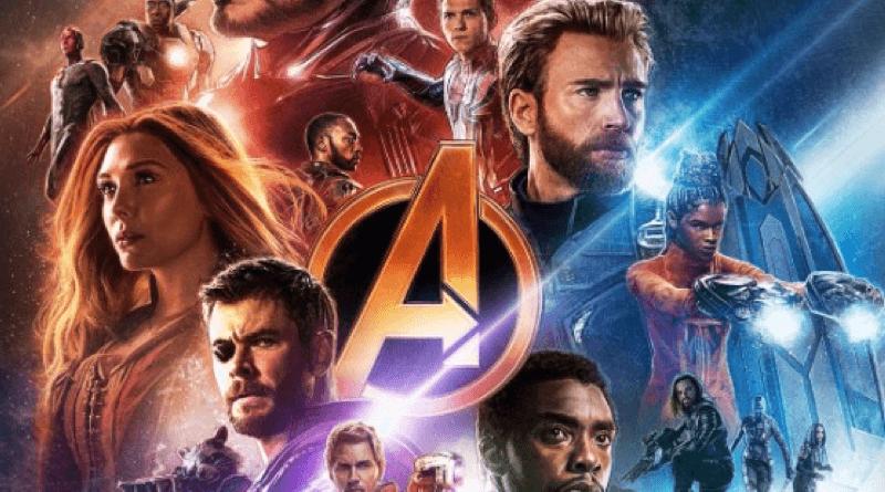 Vingadores 4 | filme terá trailer ainda esse ano [rumor]
