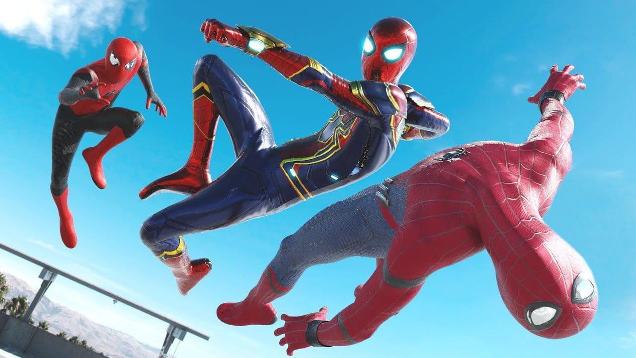 Homem-Aranha, nós somos indignos de sermos heróis?