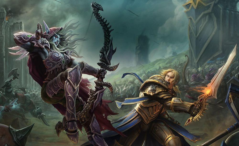Expansão de World of Warcraft Promete