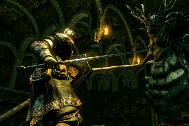 Dark Souls: Remastered | lançamento do jogo é hoje na Steam