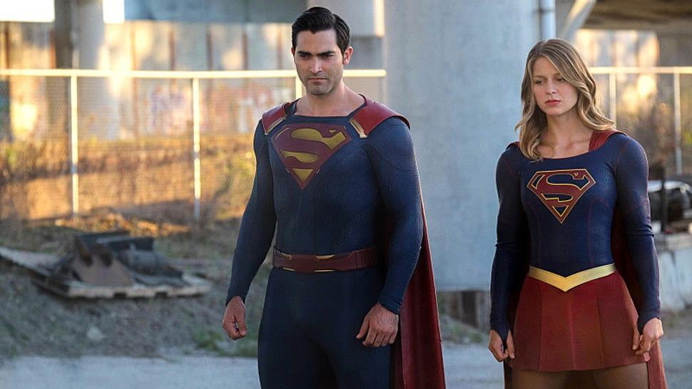 Supergirl não vai trazer Superman de volta nesta temporada