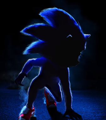 Sonic | Trailer do filme apresenta o vilão de Jim Carrey