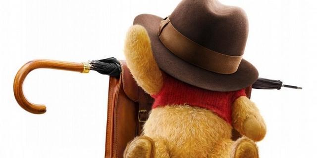 Christopher Robin | Filme live Action do Pooh ganha novo trailer e poster!