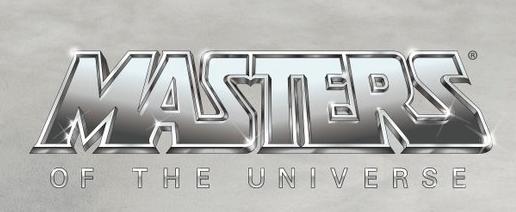 Primeiro pôster do filme Mestres do Universo