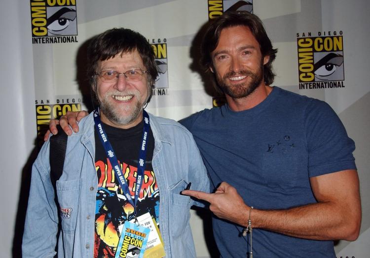 Len Wein, co-criador de Wolverine veio a falecer aos 69 anos