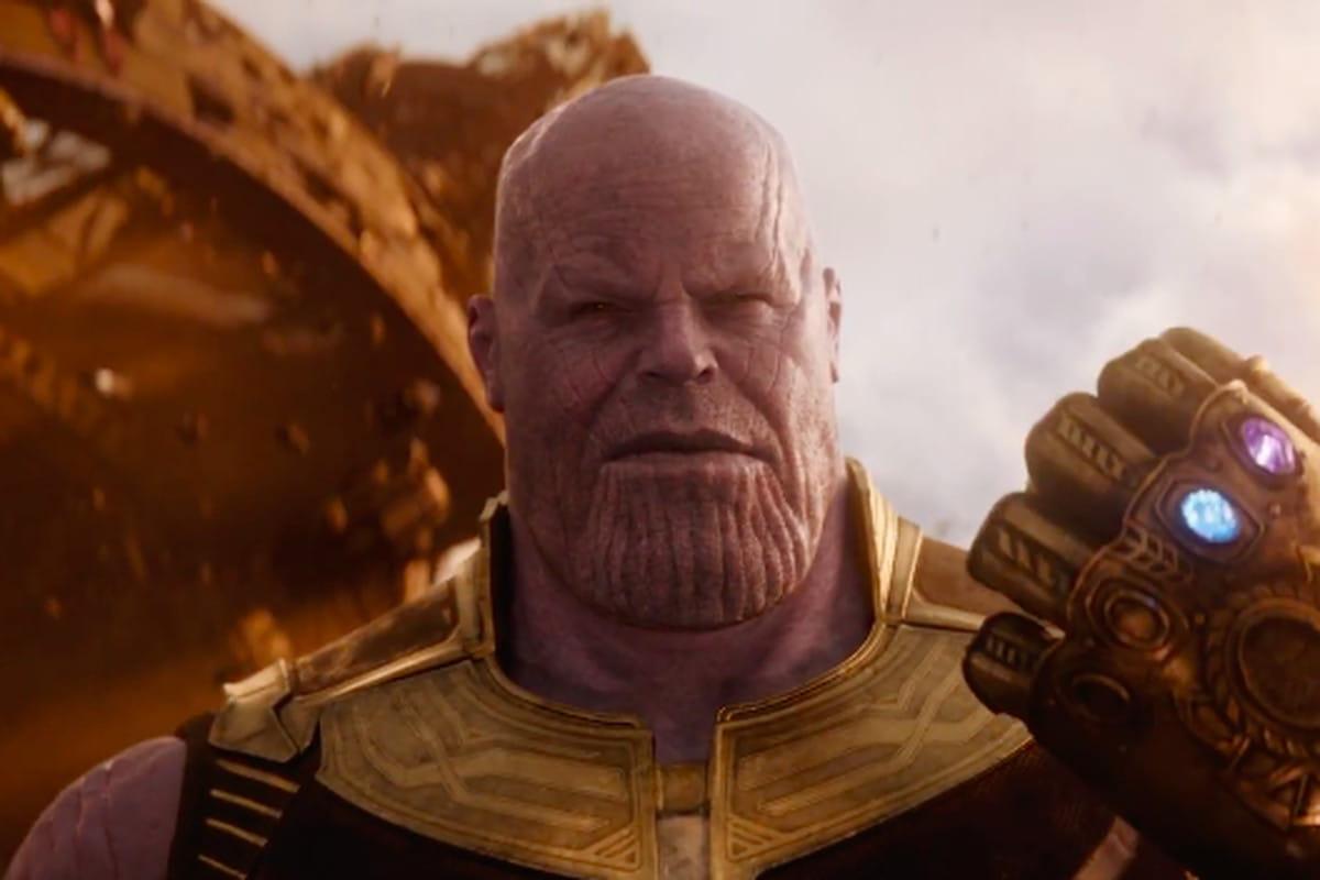 Diretores de Guerra Infinita revelam motivação de Thanos