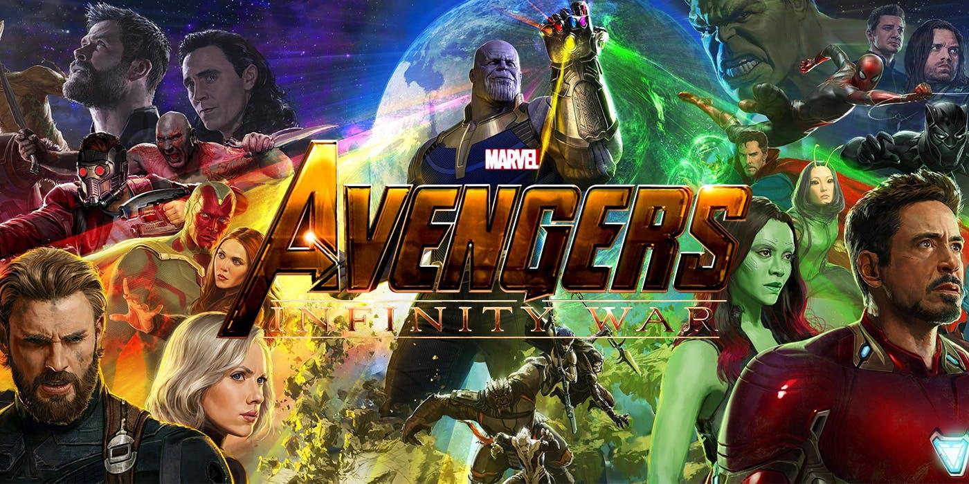Vingadores: Guerra Infinita | site divulga vídeos de entrevista e bastidores
