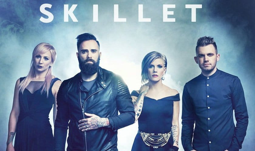 Continuação do Review do álbum Unleashed do Skillet. parte 2, o Retorno!!