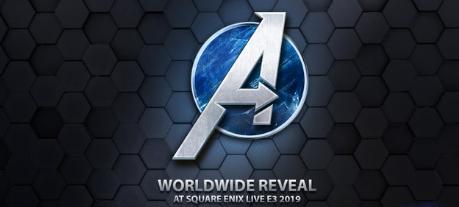 Square Enix anuncia o jogo Avengers da Marvel