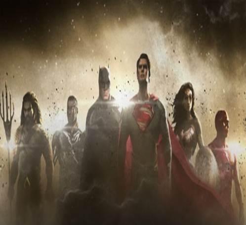 Saiu a Sinopse do filme Liga da Justiça