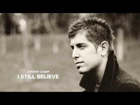 Time de Eu Só Posso Imaginar se reune para filmar a história por trás da canção I Still Believe de Jeremy Camp