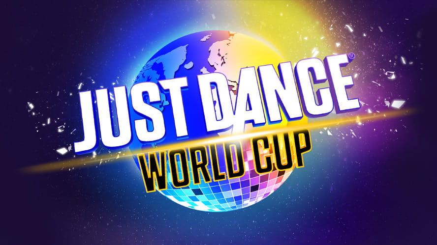 Ubisoft anuncia os detalhes da final da Copa do Mundo de Just Dance