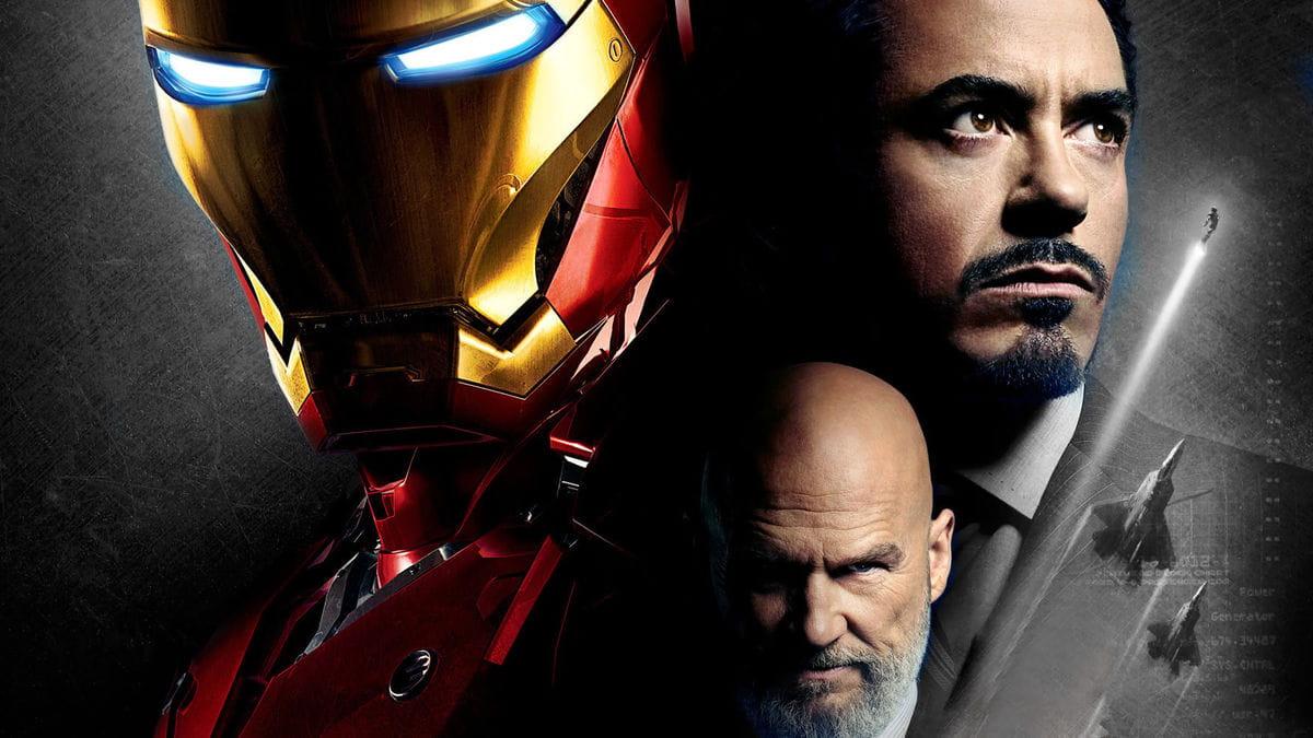 O Homem de Ferro teve sua armadura roubada