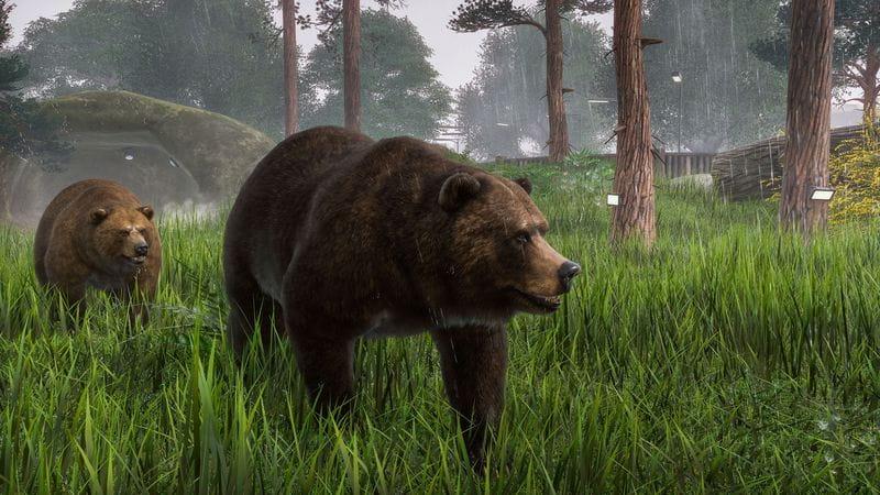 O próximo simulador da Frontier Developments é o Planet Zoo, que vem neste outono