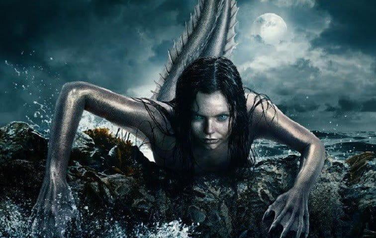 Siren   Série de terror com sereias monstruosas acaba de ganhar pôster e trailer