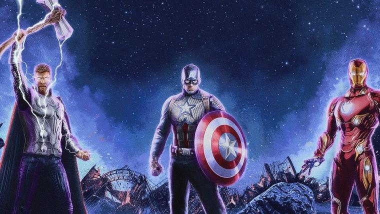 Vingadores: Ultimato supera incrível marca ainda na pré-venda de ingressos
