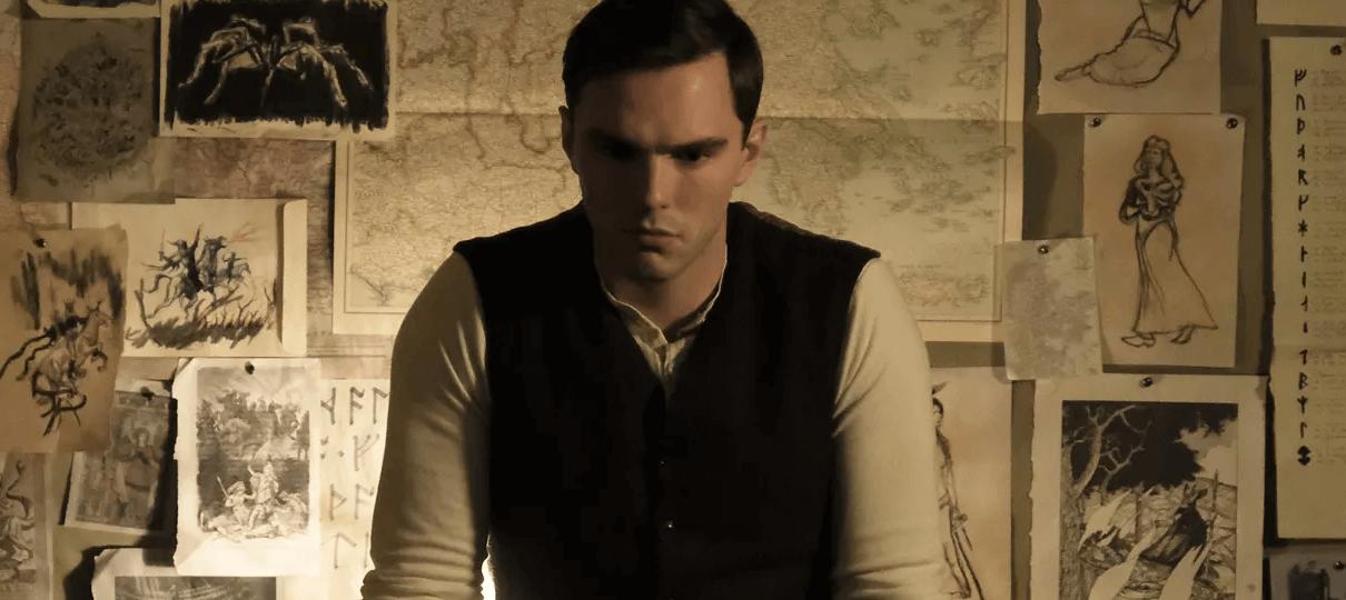 Tolkien | Filme sobre o criador de O Hobbit e O Senhor Dos Anéis ganha novo trailer