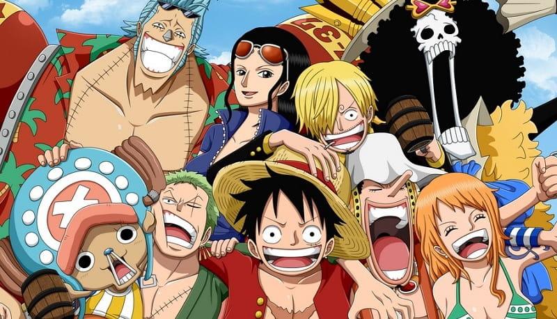 One Piece entrará em novo arco