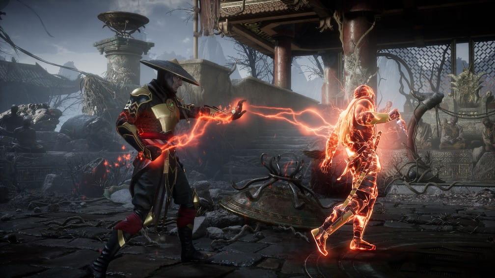 Mortal Kombat 11 | Trilha Sonora do game está disponível nos serviços de streaming