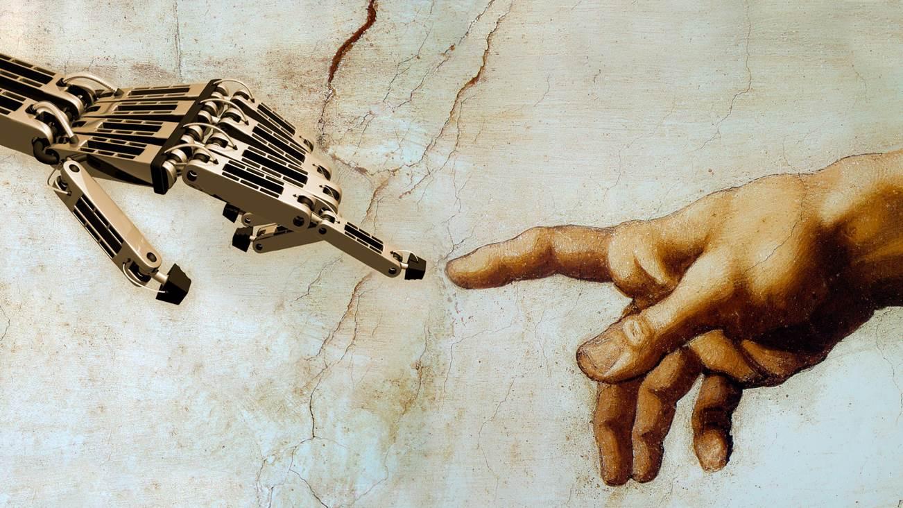 Ex-Google vai fundar uma igreja onde deus é um robô