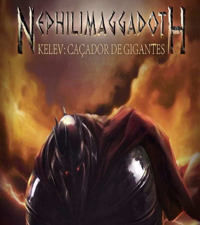 Conheça Kelev: O Caçador de Gigantes