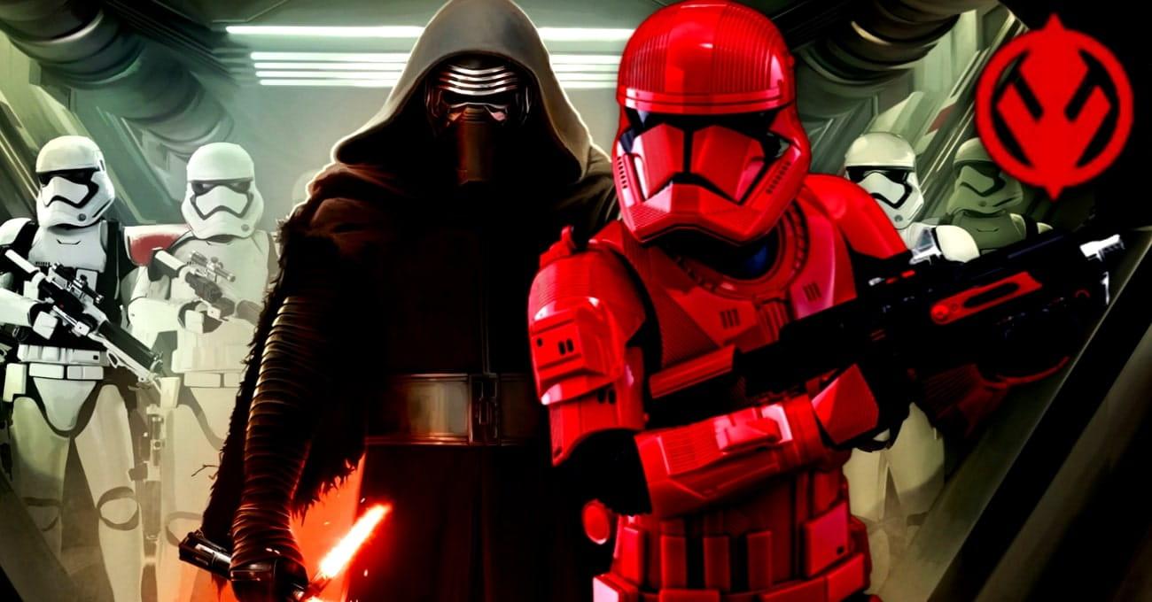 Star Wars: A Ascensão Skywalker | Produtos de Merchandise podem ter dado SPOILER