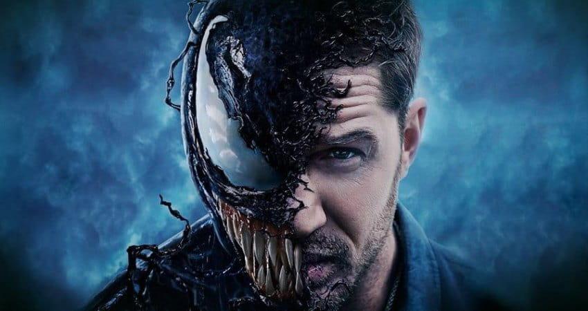 Tom Hardy confirmado para retornar em Venom 2