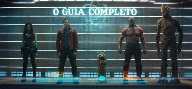 Guardiões da Galáxia | Atores se pronunciam sobre a demissão de James Gunn
