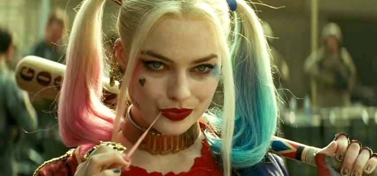 Margot Robbie assina contrato de preferencia com a Warner